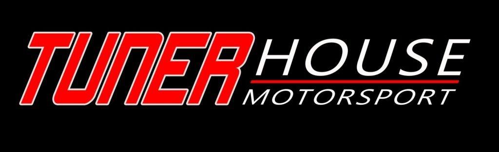 logo tunerhouse motorsport negro