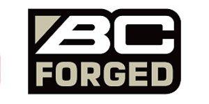 bc forged logo