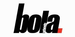 bola wheels logo