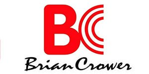 brian crower logo