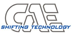 cae shifting logo