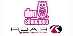 don silencioso logo