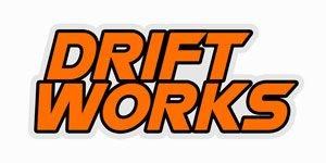 drift works logo