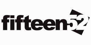 fifteen 52 logo