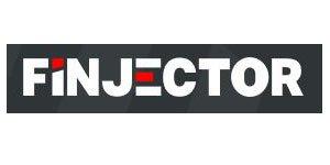 finjector logo