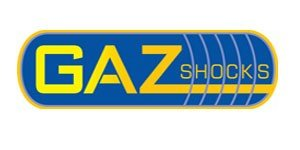 gaz shocks logo