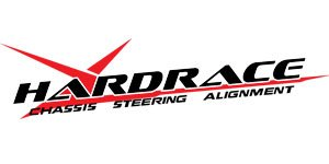 hardrace logo