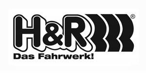 h&r logo