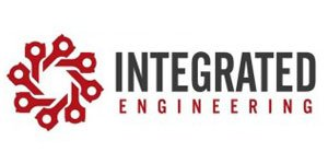 integrated engineering logo