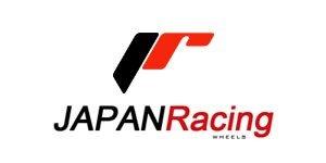 japan racing logo