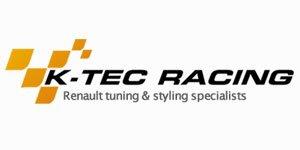 k-tec racing logo
