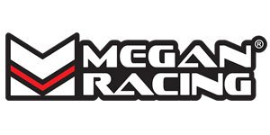 megan racing logo