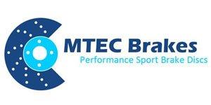 mtec brakes logo
