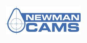 newman cams logo