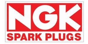 ngk spark logo