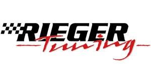 rieger tuning logo
