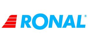 ronal wheels logo