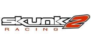 skunk racing logo
