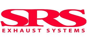 srs exhaust systems logo