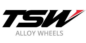 tsw wheels logo