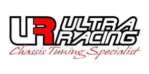 ultra racing logo