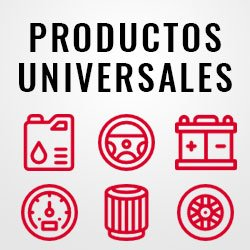 productos universales
