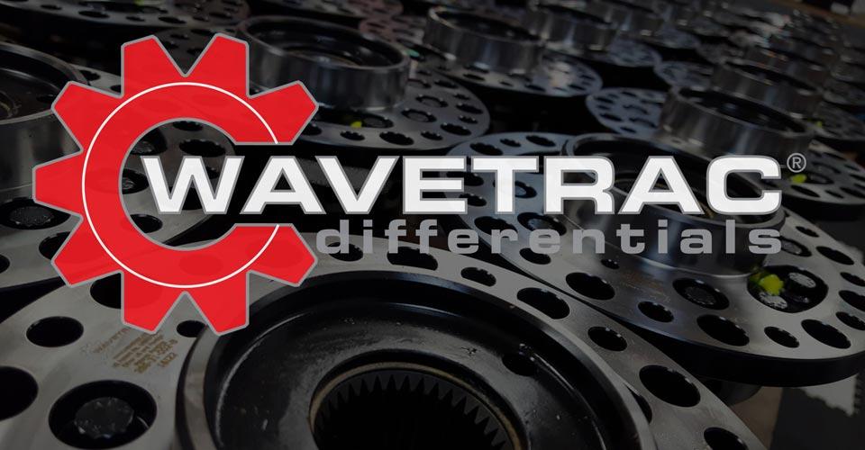 wavetrac differntials